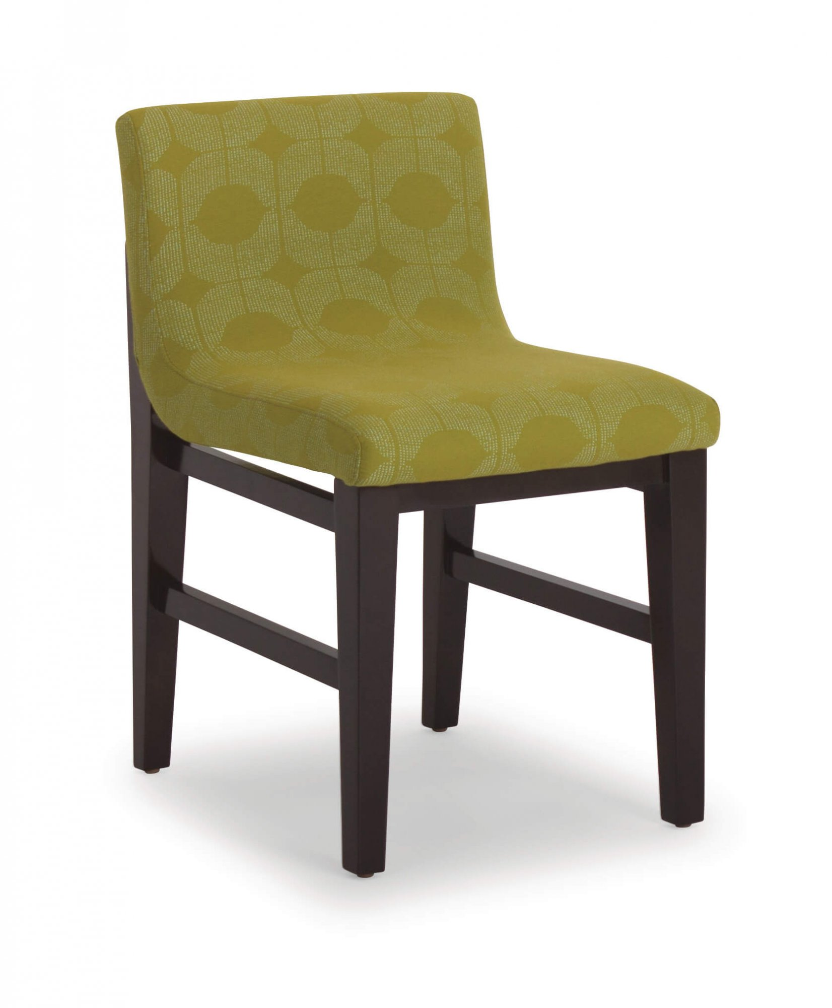 Photo Features Gig Armless Side Chair CA914 19. Share Via Email Download A  High Resolution Image